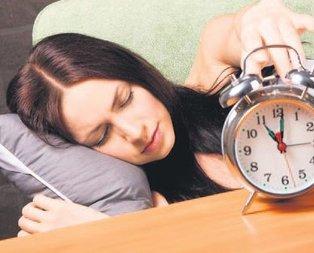 6 saatten az uyku beynin sorunu