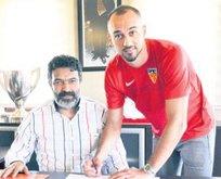 Kayserispor, Şamil ve Sapunaru ile imzaladı