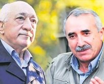 FETÖ-PKK alçaklığı Eagle kayıtlarında