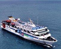 İsrail Mavi Marmara tazminatını ödedi