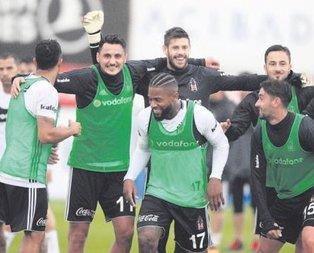 Beşiktaş'tan kanat çalışması