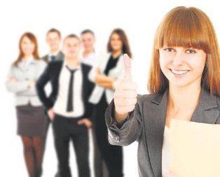 6 milyon üniversiteliye iş fırsatı