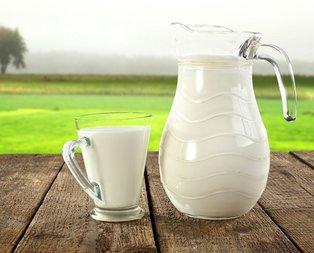Süte zam geldi rafa yansıyor