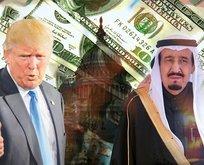 ABD ve Arabistan arasında ipler geriliyor