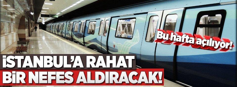 Kadıköy-Kaynarca metrosu geliyor!