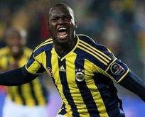 Fenerbahçede Sow başlıyor