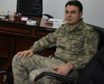 Maçka İlçe Jandarma Komutanı FETÖden gözaltına alındı