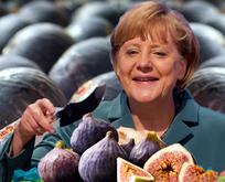 Bursa siyahını en çok Almanlar tüketiyor