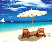 30 ülke tatilde Antalyada