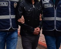 146 askere FETÖ gözaltısı