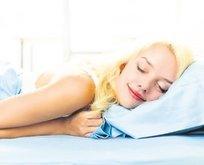 Uyku terörü stresten besleniyor