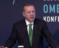 Erdoğandan Arakan tepkisi