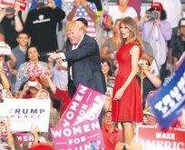 Trump bilmecesi