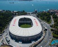 UEFA Süper Kupa finali İstanbulda