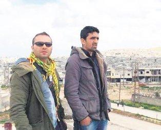 PKK sever başkana sınır dışı