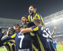 Haydi Fenerbahçem güldür yüzümüzü