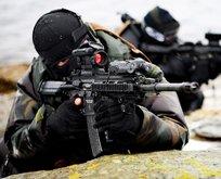 TSK açıkladı: 330 terörist etkisiz hale getirildi