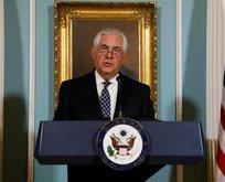 ABDden vatandaşlarına İran uyarısı