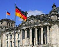 35 kişiden Almanyaya iltica başvurusu!