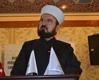 Müslüman Alimlerden Türkiyeye teşekkür