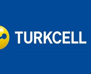 Turkcell'den 270 derece tanıtım