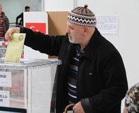 250 bin Türk seçmen Hollanda'yı sallayacak