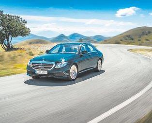 Mercedes-Benz'de kampanya