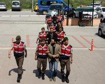 PKKlılar FETÖcüleri kaçırırken yakalandı