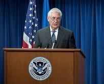 ABDden Fırat Kalkanı açıklaması