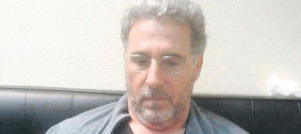 Mafya babası 23 yıl sonra yakalandı