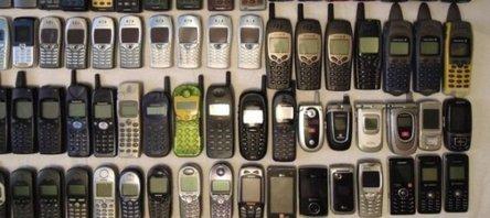 İşte efsane telefonlar!