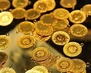 Altın yükselişe geçti! Çeyrek altın ne kadar?