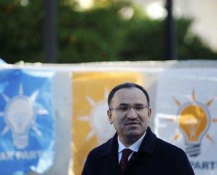Gülenin iade edilmemesi Türk-Amerikan ilişkilerine zarar verir