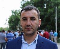 HDP'li vekile hapis cezası