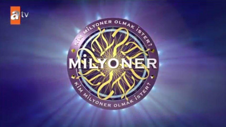 Kim Milyoner Olmak İster? 647. bölüm soruları ve cevaplar