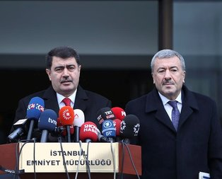 İstanbul Valisi: Terörist suçunu kabul etmiştir