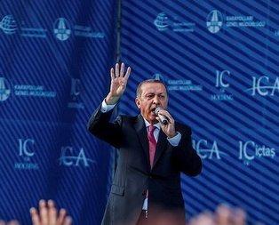 Türkiye'nin gururu