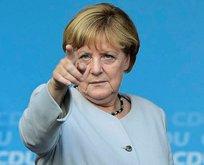 Almanyadan sosyal medya platformlarına baskı