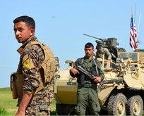 ABDden PKKya İHA desteği