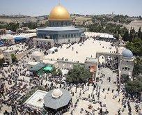 Türkiye'nin Kudüs'e yardımları İsrailli vekilleri de rahatsız etti