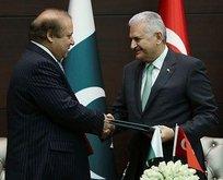FETÖ Pakistandan tamamen silinecek