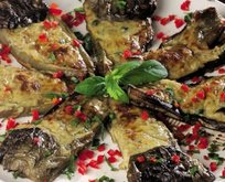 Patlıcan Pabucakis Tarifi