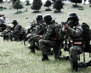 TSKdan PKKnın belini kıran darbe