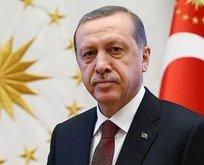 Erdoğan'dan Obradovice tebrik telefonu