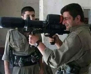 Bu silahlar terör örgütünde ne arıyor?
