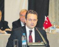 Borcumuz 1.2 milyar lira