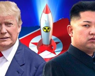 Kuzey Kore ABDyi uyardı: Düşmanca politikaya son verin