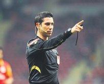 Palabıyık'a UEFA'dan çok önemli görev