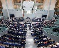 Almanyadan flaş İncirlik kararı