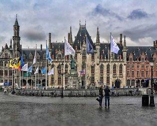 Küstah Belçika
